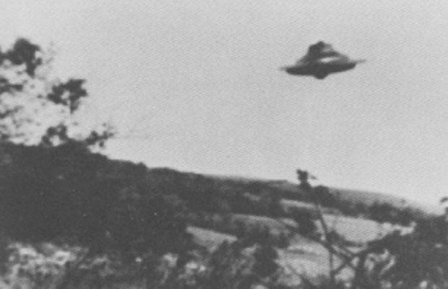 UFO Witness Declaration