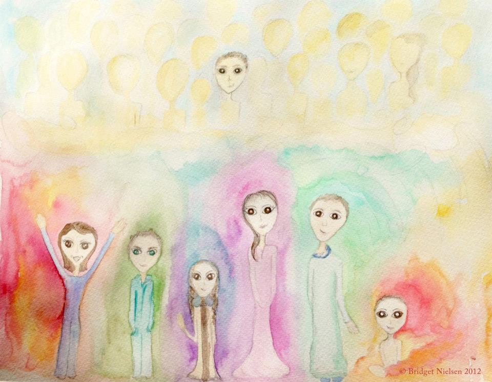 Yahyel Family (Shalinaya)