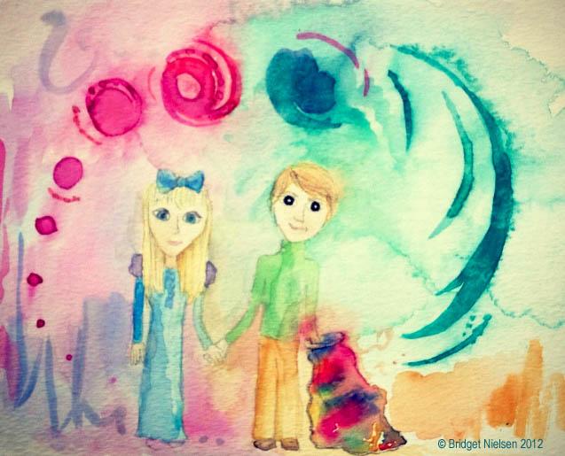 Alice & Tio