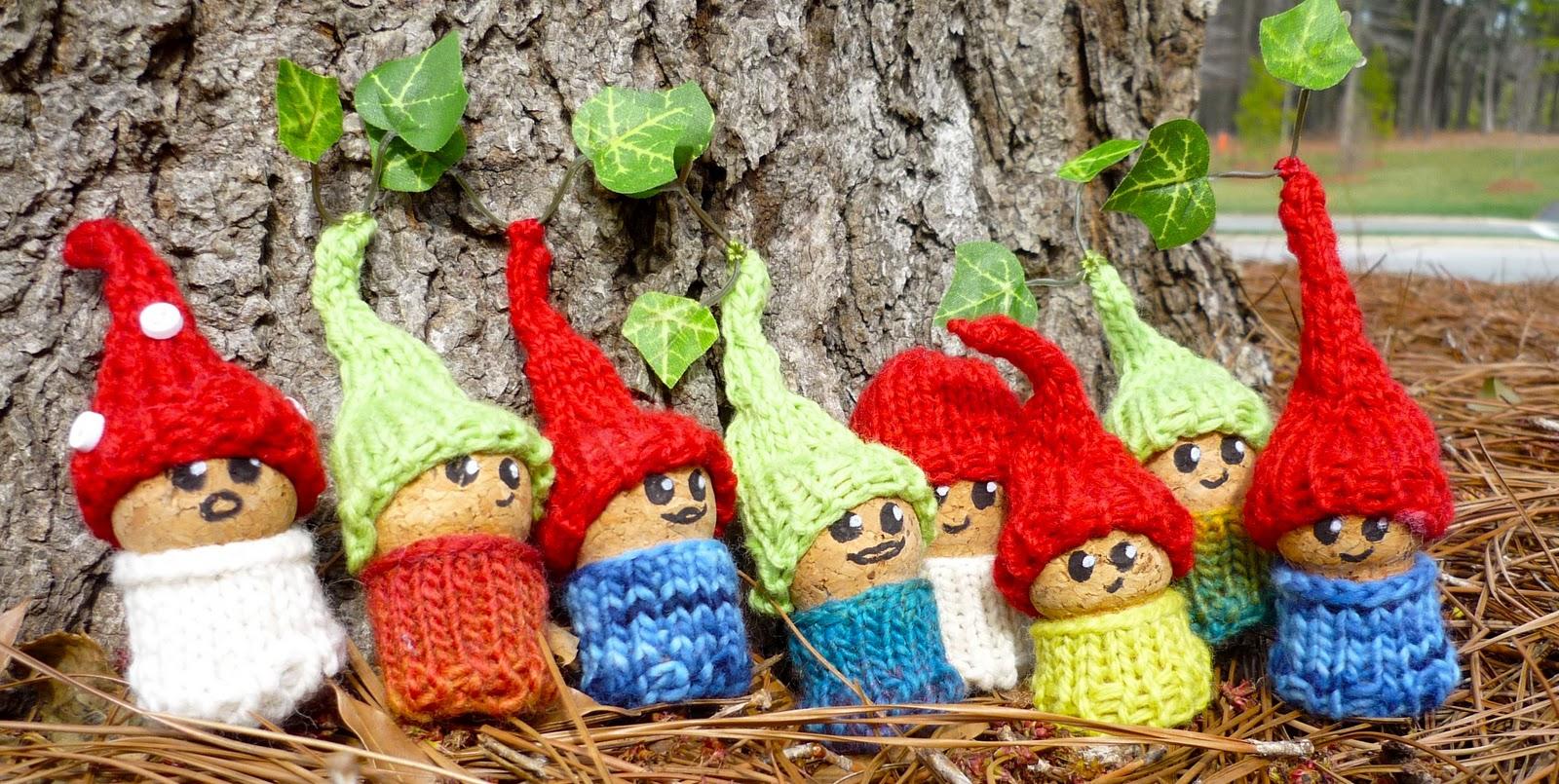 cork gnome 3