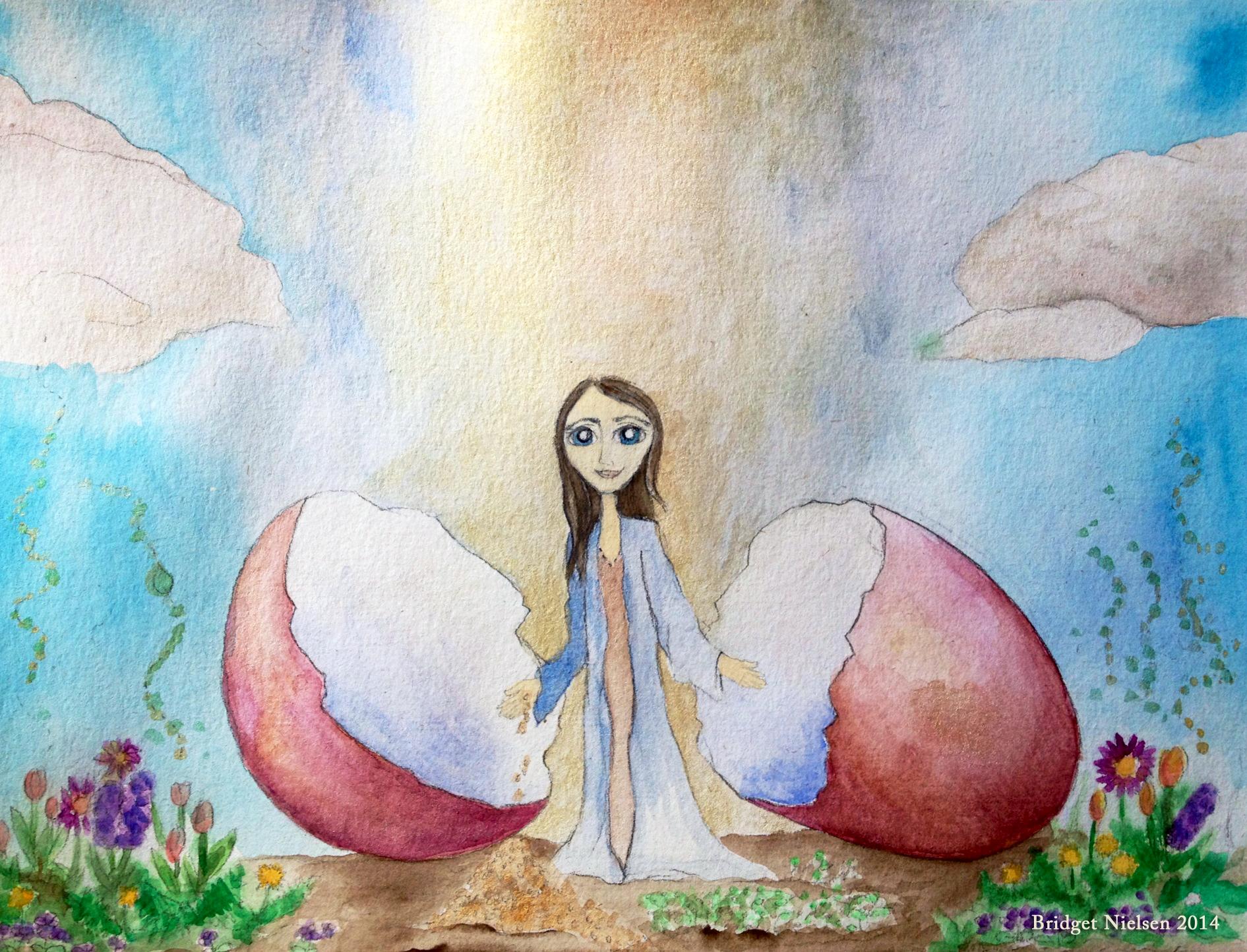 OStara, The Seed Keeper