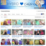 Hybrid Children Youtube Channel